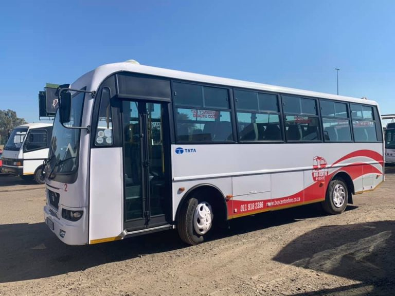 38 SEATER