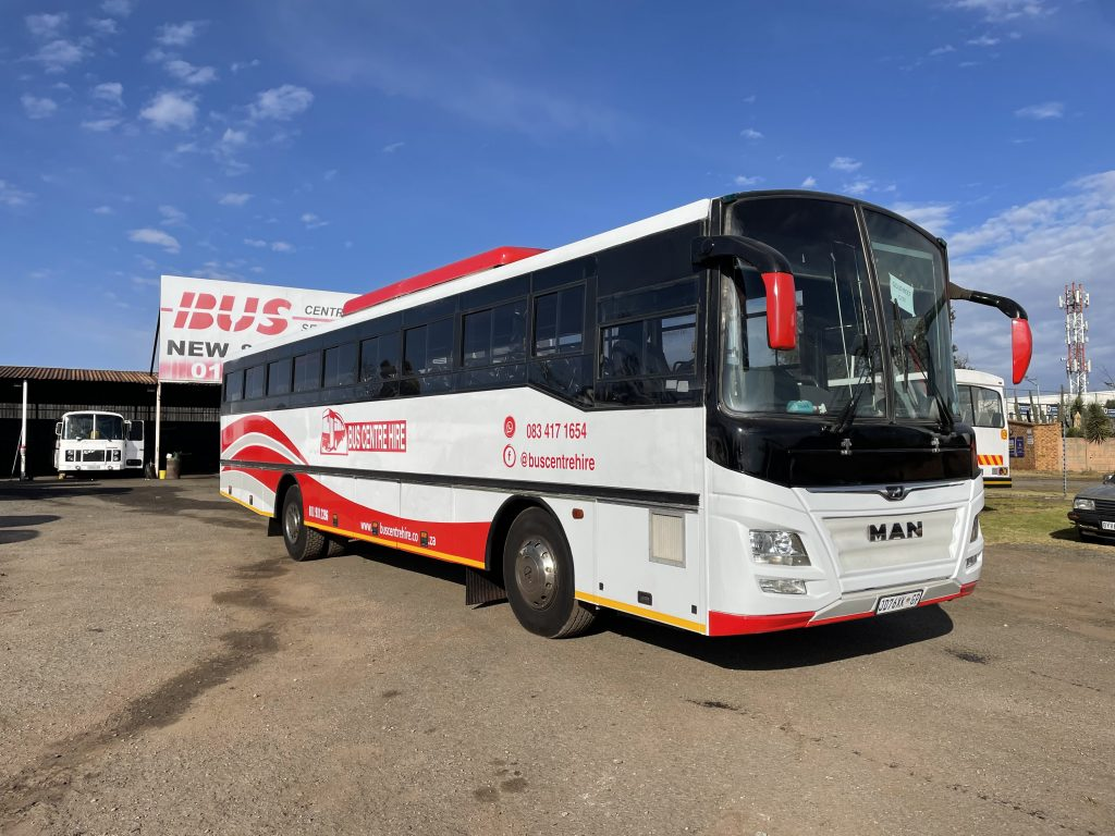 65 SEATER